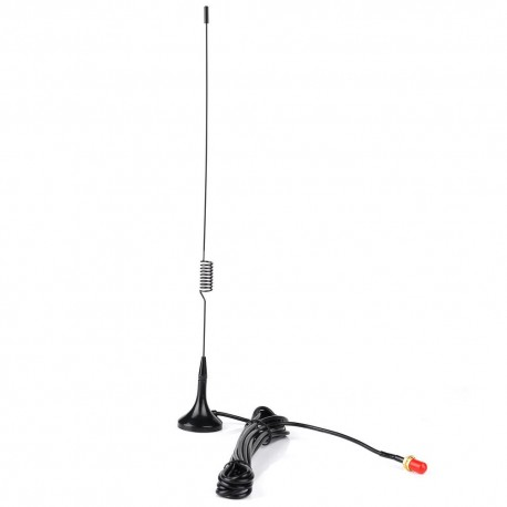 Antenne VHF/UHF Magnetique